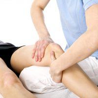 Fizjoterapia kolana