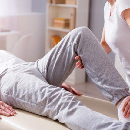 rehabilitacja w domu pacjenta