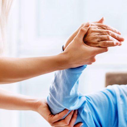 terapia pacjentow ortopedycznych