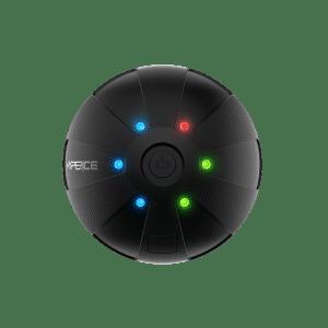 Piłka wibracyjna do masażu